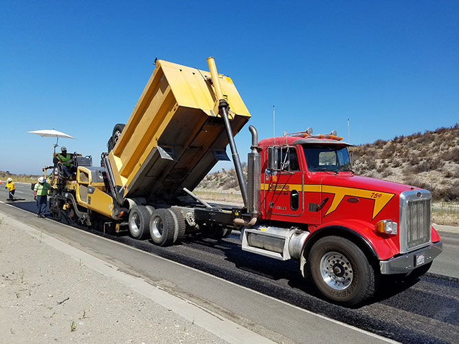 Srm Contracting Amp Paving Superior Ready Mix