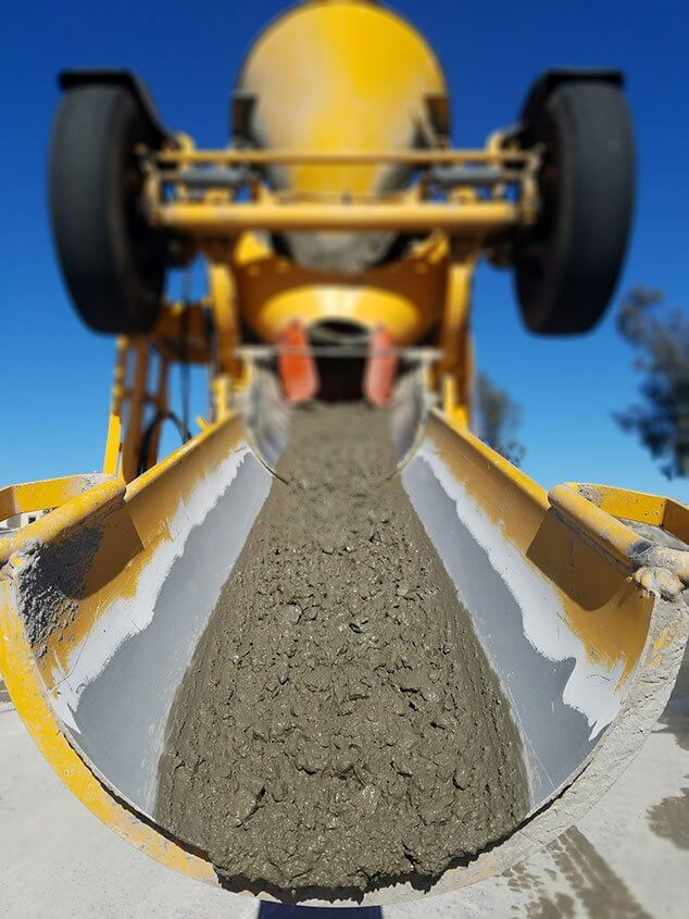 Concrete Ready Mix Company | Superior Ready Mix